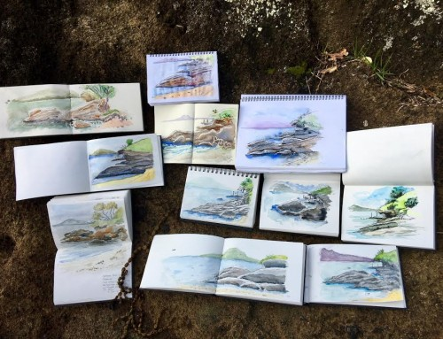 General Sketchers Class Monday 10th, Tuesday 11th May and Saturday 15th June 2019