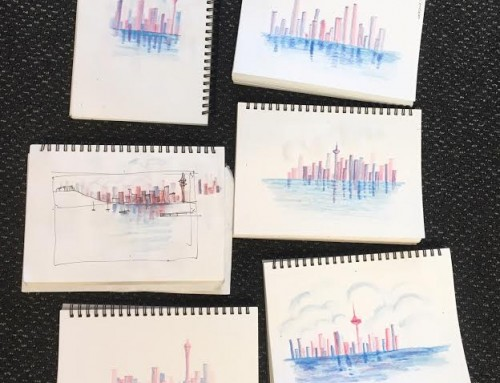 New Sketchers Class Tuesday 6th, Thursday 8th, Friday 9th and Saturday 10th August 2019